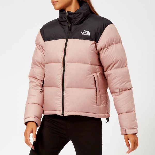 The North Face Nuptse Down Jacket