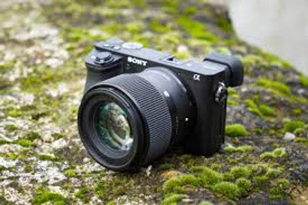 Sigma 56mm F1.4 (Sony E-Mount)