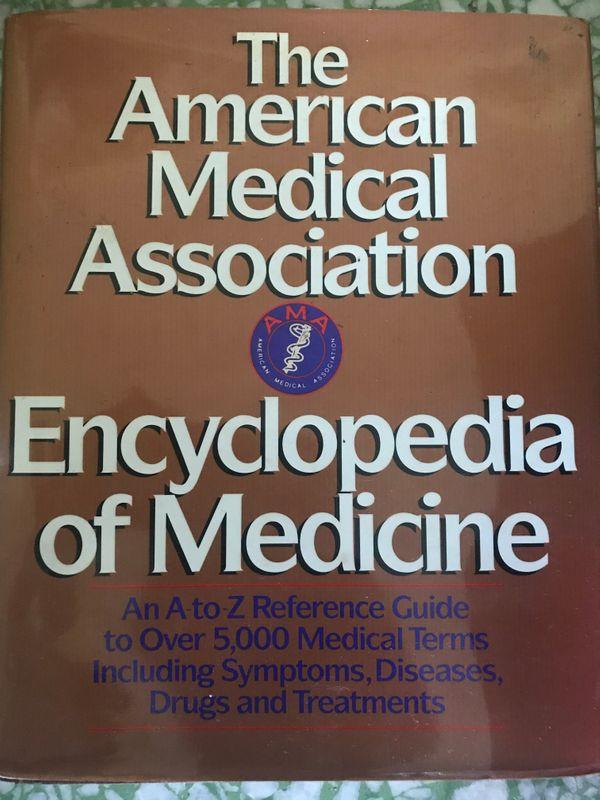 Encyclopaedia of Medicine