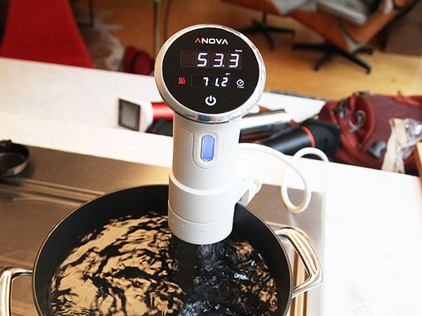 Anova Precision Sous Vide White (Bluetooth/Wifi)