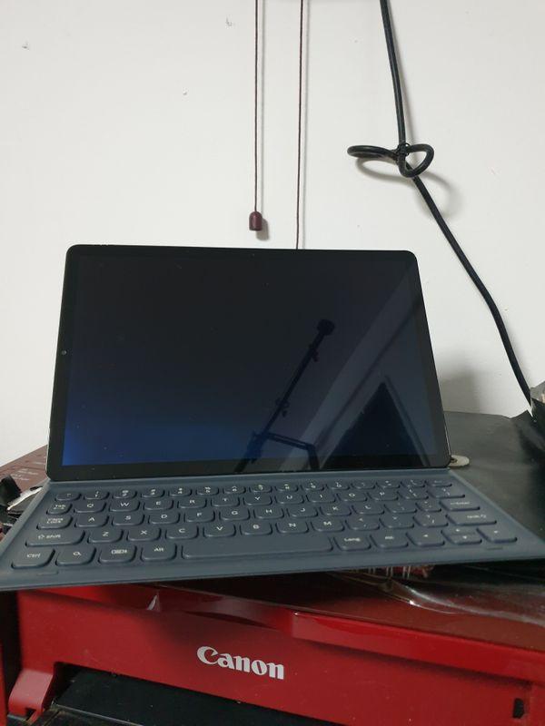 Galaxy Tab 5s