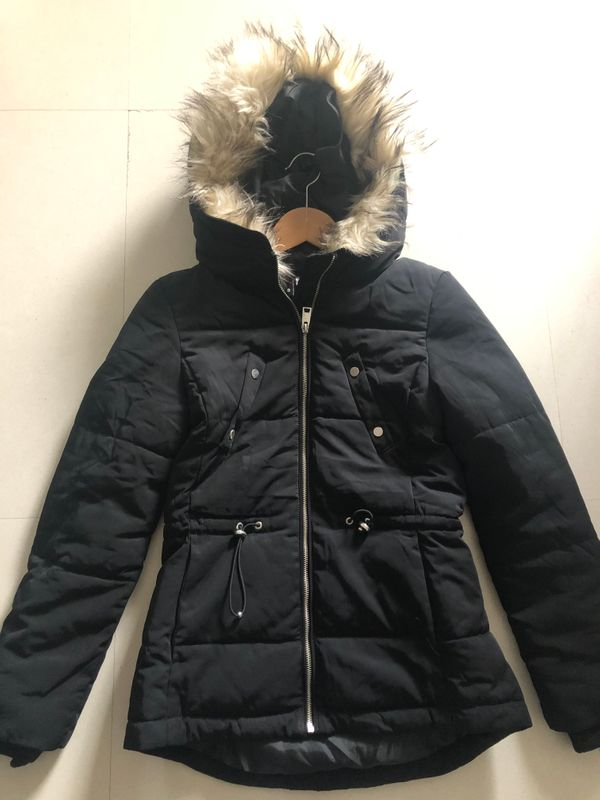 H&M Jacket in black