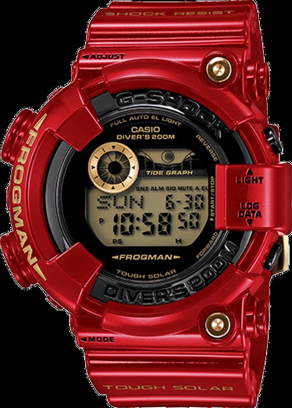 G-shock frogman gf-8230a