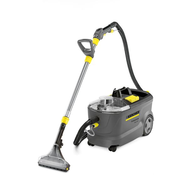 Karcher Puzzi 10/1 Extraction Cleaner For Rental