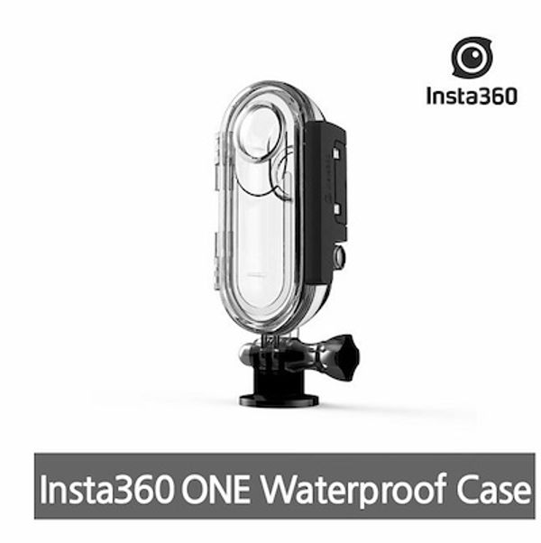 Insta360 One Diving 🏊‍♀️  Case