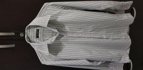 Authentic D&G men's dress shirt