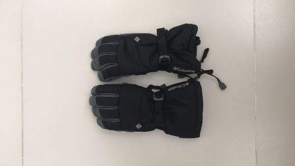 Columbia Ski gloves