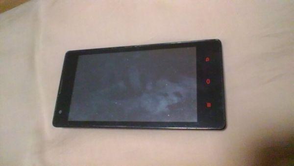 Xiaomi ANDRIOD HANDPHONE