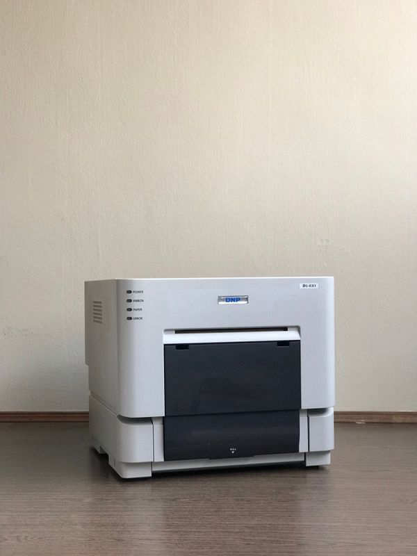 Photo Printer for Photobooth