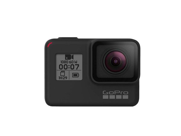 Rental: GoPro Hero7 Black