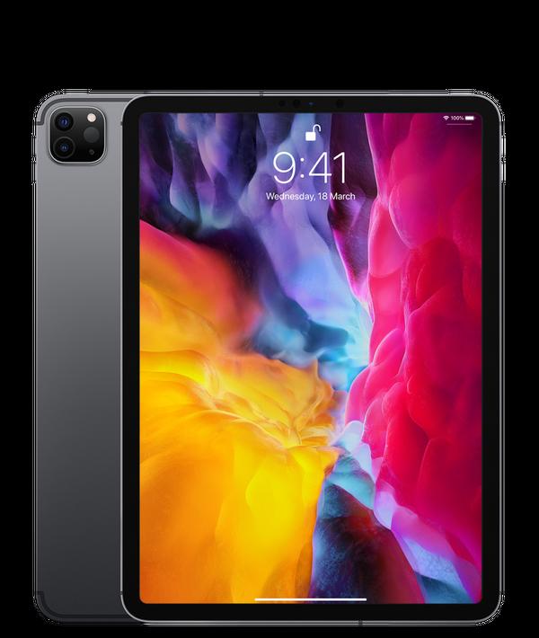 """iPad Pro 11"""" 2nd Gen (2020)"""