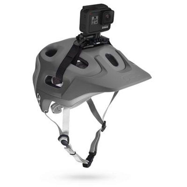 🏃 Vented Helmet Strap For GoPro / Action Cameras