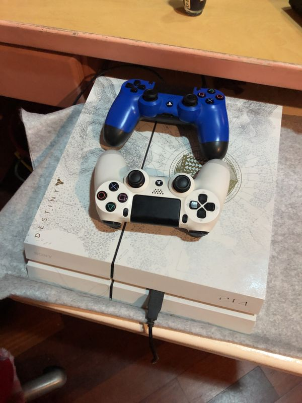 PS4 Console For Rent