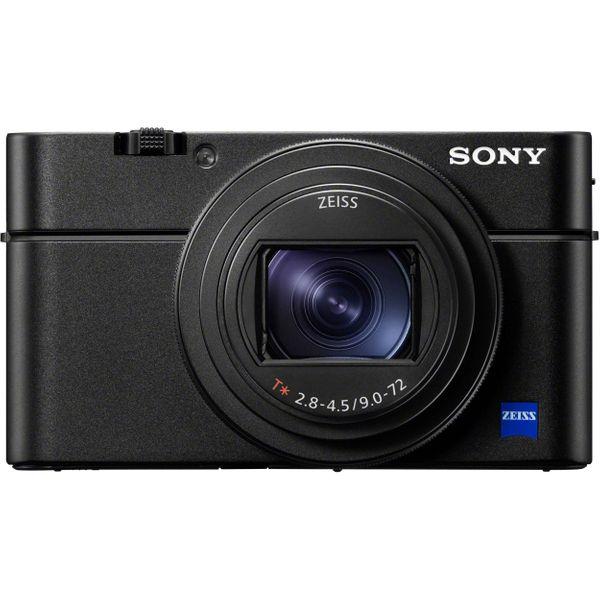 Sony RX100vii m7