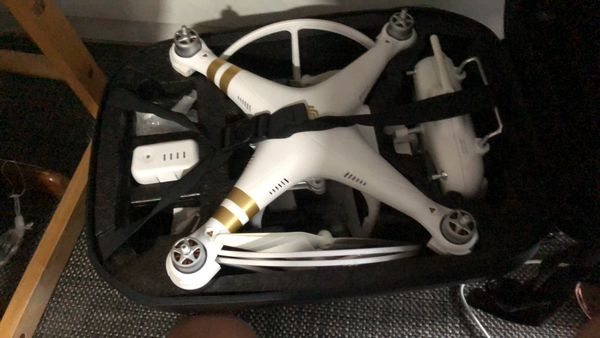 Phantom 3 special edition for rent