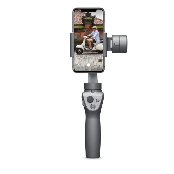 Super new DJI OSMO Mobile 2