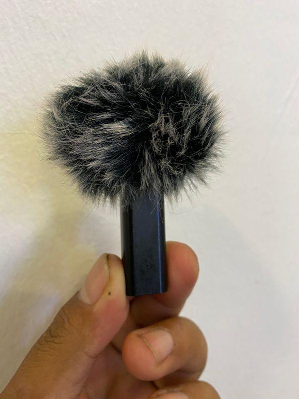 Sabinetek microphone