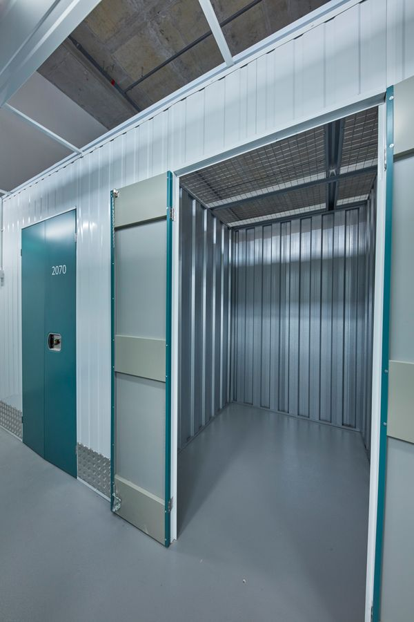 Self Storage - Medium 40 sqft