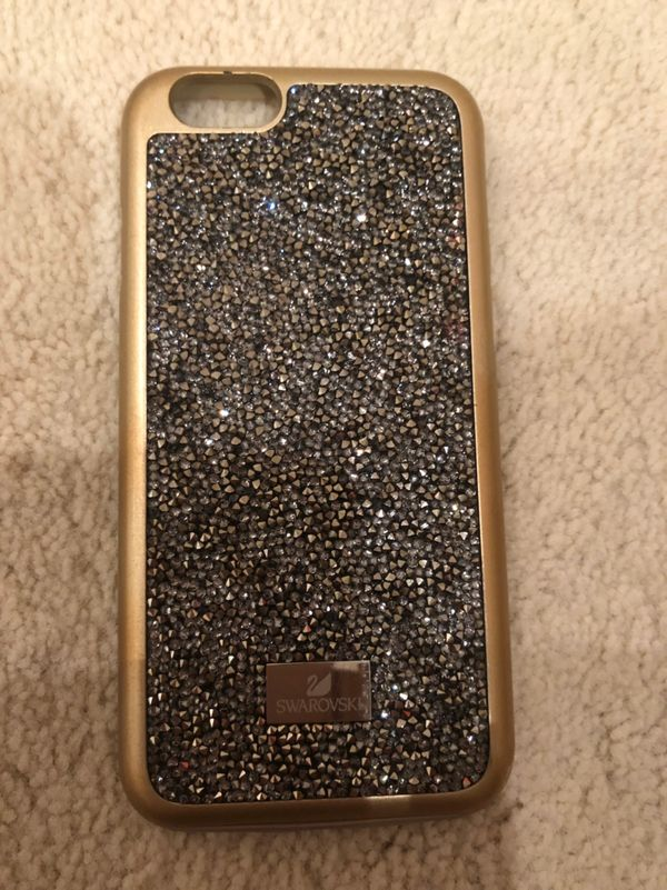 Swarovski iPhone 6 case