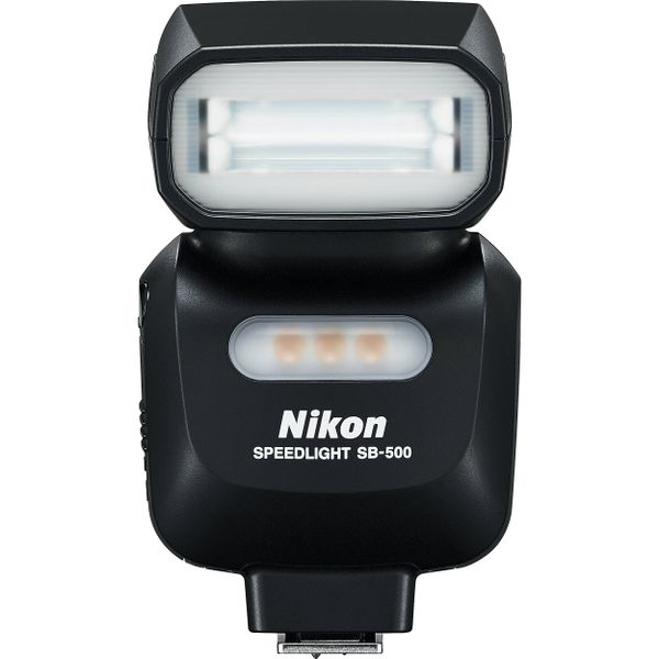 SB 500 speed light