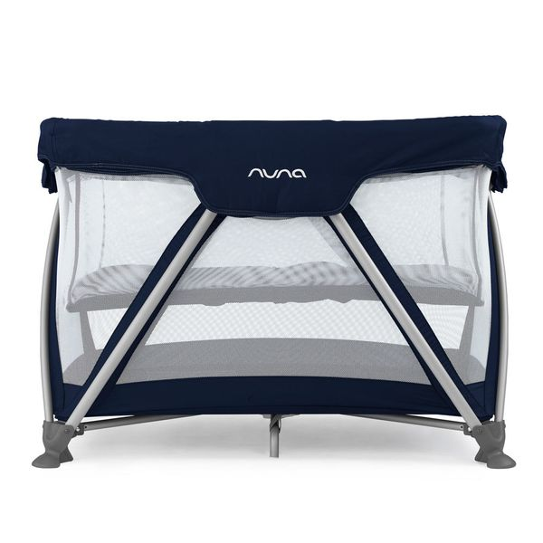 Travel Cot/Playpen with Mattress