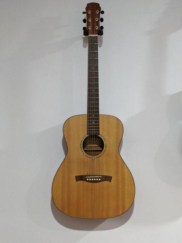 Maestro Semi Acoustic Guitar