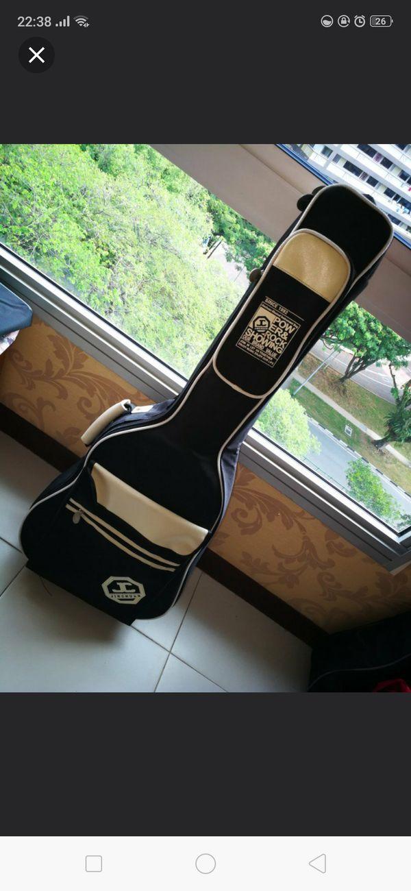 NightWish Solid Wood Accustic Guitar