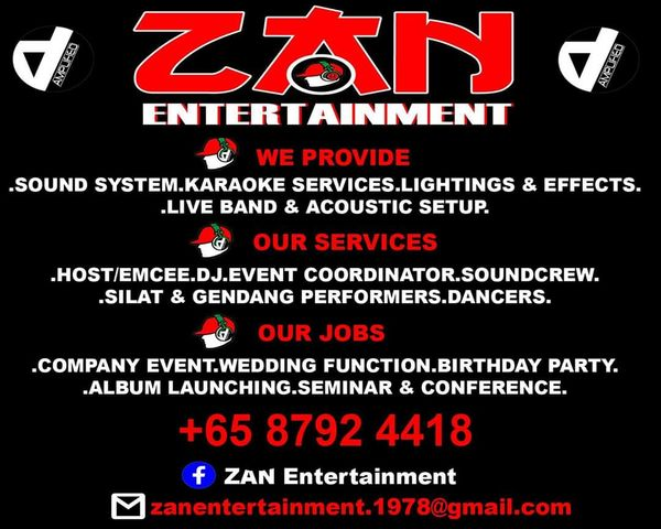 Sound System On Ur Event.