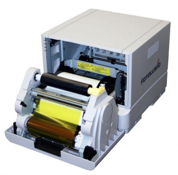 DNP RX1 Printers