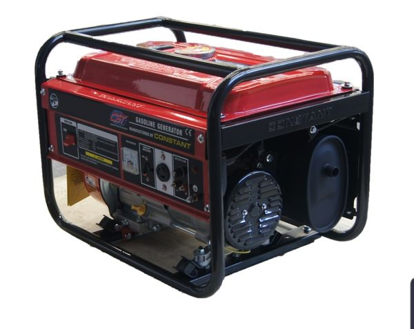 3KW Portable Generator