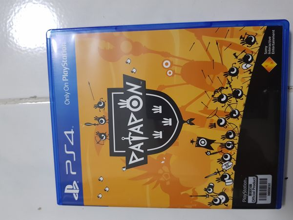 Patapon (PS4 Game)