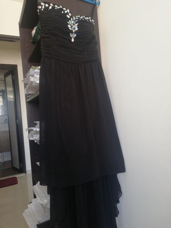 Graduation Prom Dress
