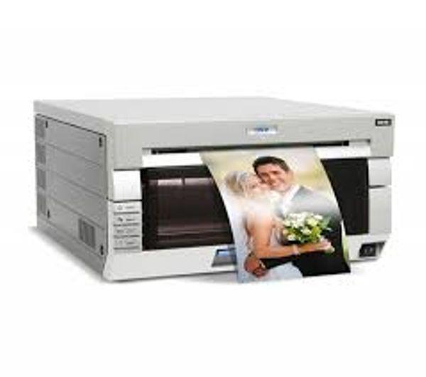 Photobooth Printer DS40 📷〽