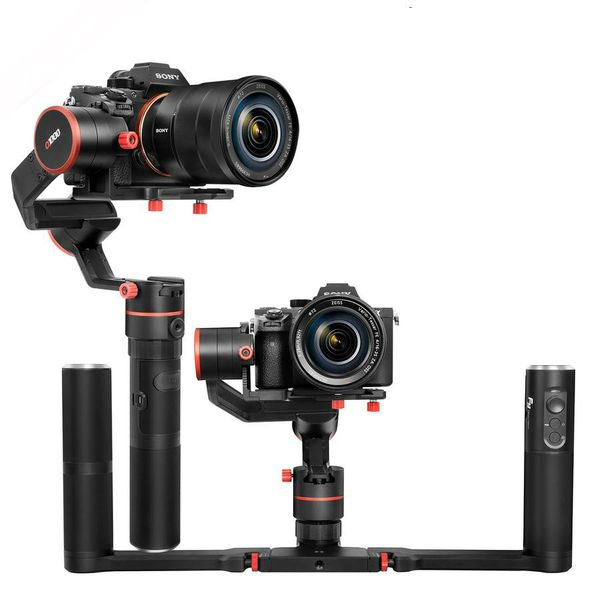 FeiyuTech Camera Stabiliser Gimbal