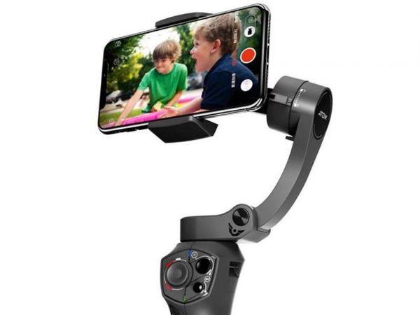 Snoppa Atom Gimbal for smartphone