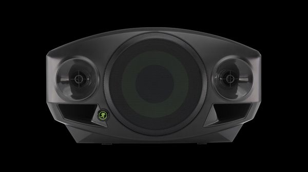 Mackie Freeplay Professional Speaker / Sound system for Rent.