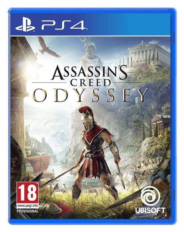 Assassins Creed Odyssey
