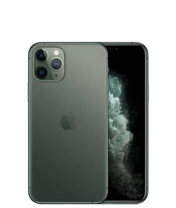Apple iPhone 11 Pro Green 64GB