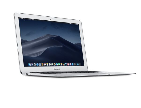 MacBook Air for Rental