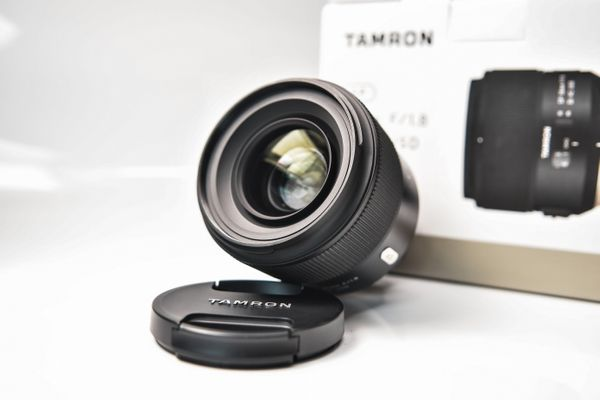 Tamron 35mm F1.8 Wedding/Events Lens