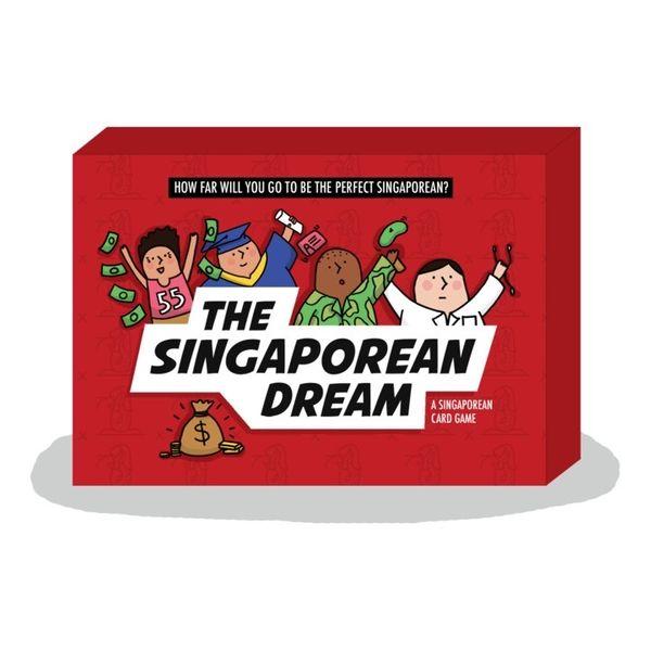 Singaporean Dream