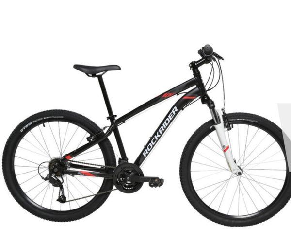 Rockrider Mountain Bike