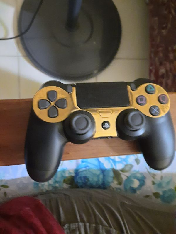 Dualshock Ps4 Controller Original From SONY