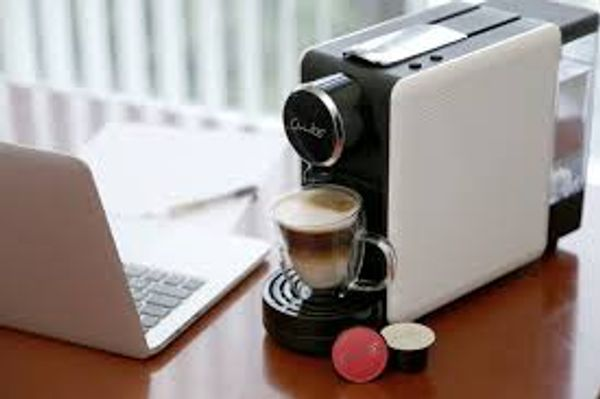 High Pressure Coffee Machine - Similar Nespresso