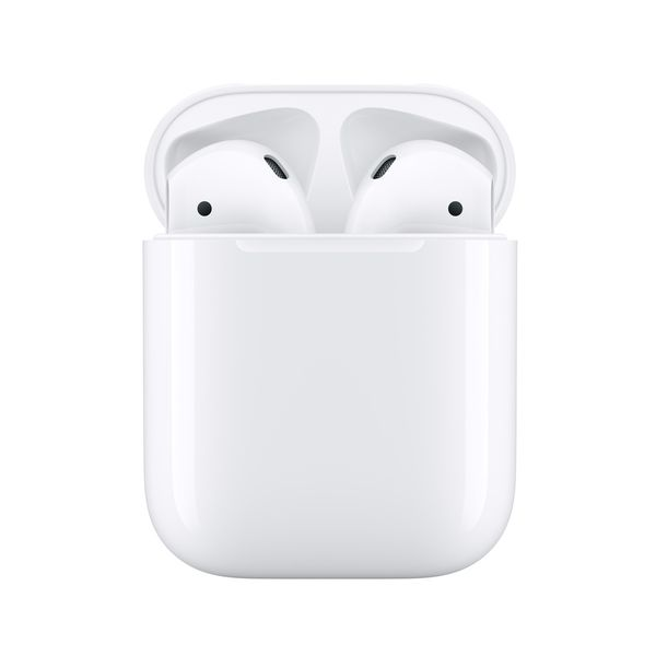 AirPods 2nd Gen wired charging case