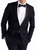 Tuxedo Rental Singapore