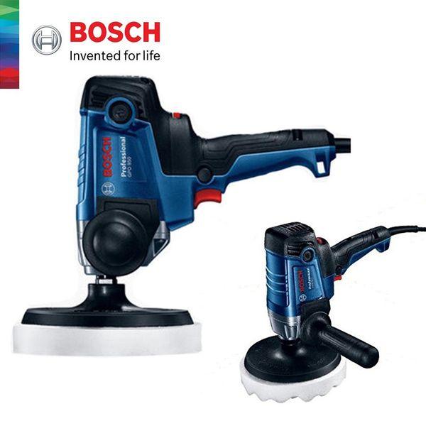 Bosch GPO 950 Polisher For Rental