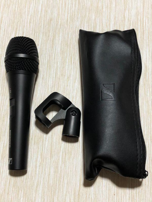 Sennheiser XS1 Microphone