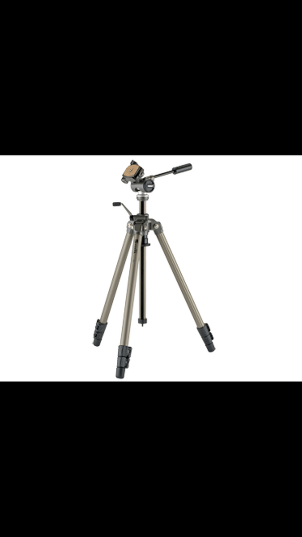 Camera Tripod: Velbon Sherpa 250R