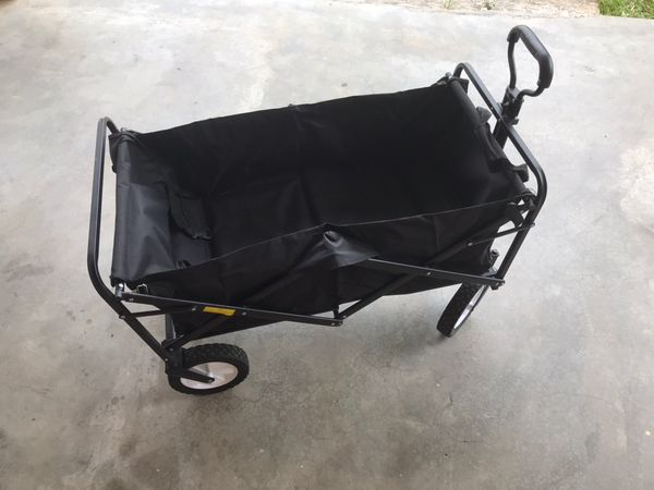 Folding wagon for rent